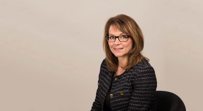 Maria Eriksson, projektledare för ABB:s satsning på Elfack.